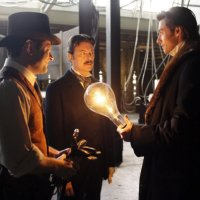 The Prestige (2006) - Does Chris Nolan have the boring gene?