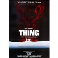 The Thing (1982) - Chariots of the Gods, Man...