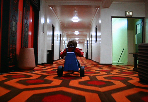 Kubrick Vs King The Shining 1980 Vs The Shining 1997