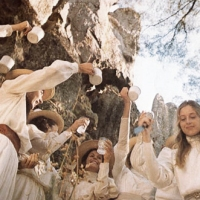 "Picnic at Hanging Rock (1975) - ""Everything begins and ends at exactly the right time and place..."""