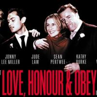 Mr Holly on...Love,Honour and Obey (1999)