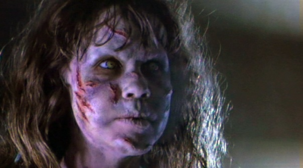 Linda Blair Exorcist
