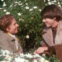 Harold and Maude (1971) - Stinks of Bad Death...