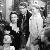 Christmas Double Bill: It's a Wonderful Life & Die Hard...